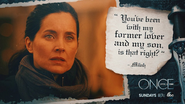 Once Upon a Time - 5x14 - Devil's Due - Milah - Quote