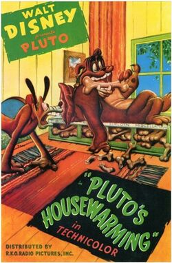 Plutos-housewarming