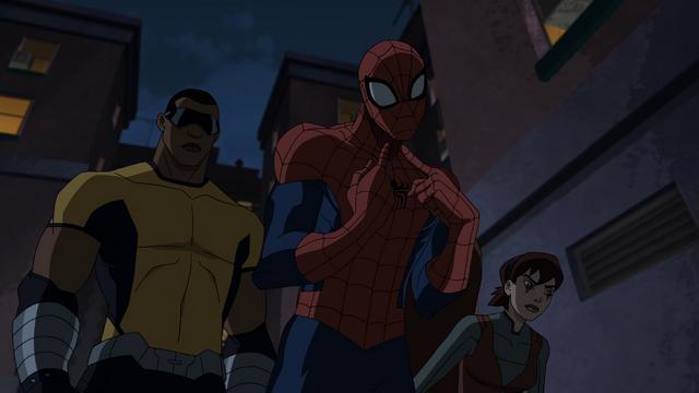 File:Spider-Man Power Man Squirrel Girl USMWW.png