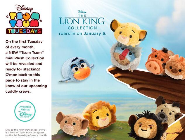 File:The Lion King Tsum Tsum Tuesday - 2.jpg