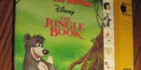 The Jungle Book (Golden Sight 'n' Sound Book)