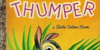 Thumper (Little Golden Book)