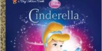 Cinderella (Big Golden Book)