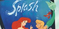 The Little Mermaid: Splash Hits