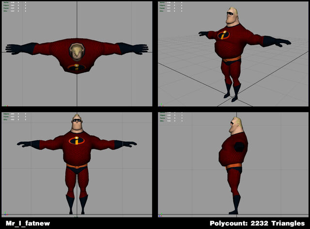 File:Incredibles Game Concept - Mr. Incredible fatnew.jpg