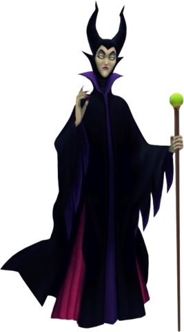 File:Maleficent KH.png