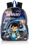 Miles from Tomorrowland backpack 1