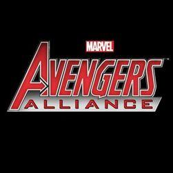 Marvel Avengers Alliance logo