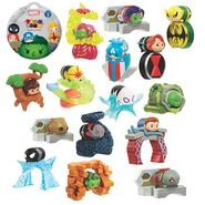 Marvel Tsum Tsum Mystery Stack Pack Series 3