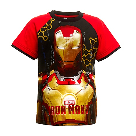 File:Iron Man T-Shirt For Kids.jpg