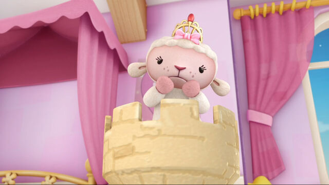 File:Princess lambie trapped in a tower castle.jpg