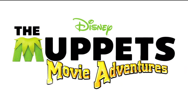 File:TheMuppetsMovieAdventures Logo.png
