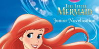 The Little Mermaid: The Junior Novelization
