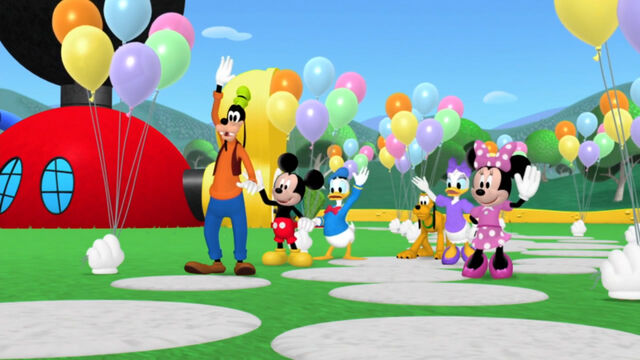 File:The clubhouse pals say goodbye to the little parade.jpg