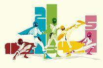 Animated Rangers