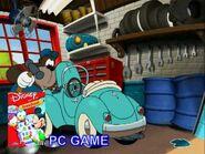 Bert in mickey mouse preschool