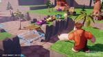 Disney infinity ToyBox WorldCreation 5