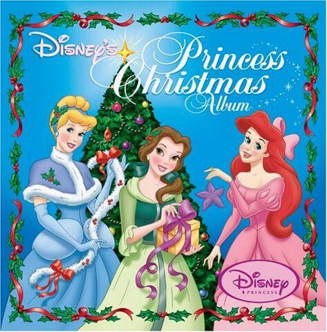 File:Disneys princess christmas album.jpg