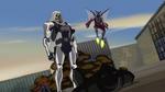 Beetle & Taskmaster USMWW