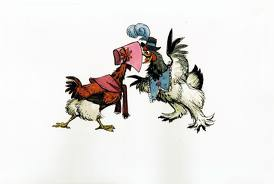 File:Chanticleer Two Hens.jpg