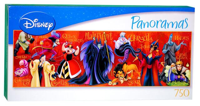 File:Disney Villains Panorama Jigsaw Puzzle.jpg