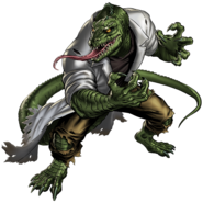 Lizard (Avengers Alliance)