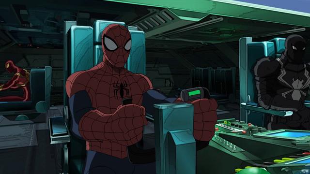 File:Spider-Man Agent Venom Iron Spider USMWW 4.png