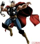 Thor Alt Avengers Alliance