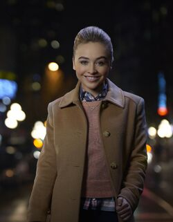 Adventures in Babysitting Publicity Photos 6