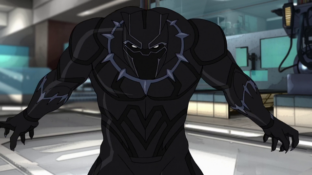 File:Black Panther Secret Wars 01.png