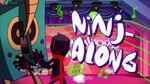 Everybody Ninj-along - Ninj-along