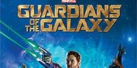 Guardians of the Galaxy (video)