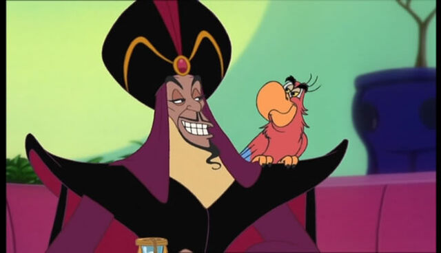 File:Jafar&Iago-House of Villains01.jpg