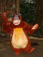 King Louie HKDL