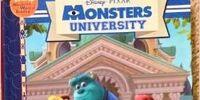Monsters University (Disney's Wonderful World of Reading)