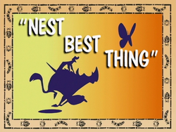Nest Best Thing