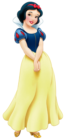 File:Snow white transparent.png
