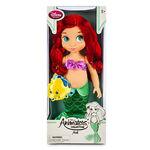 Ariel 2014 Disney Animators Doll Boxed