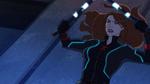 Black Widow AUR 20