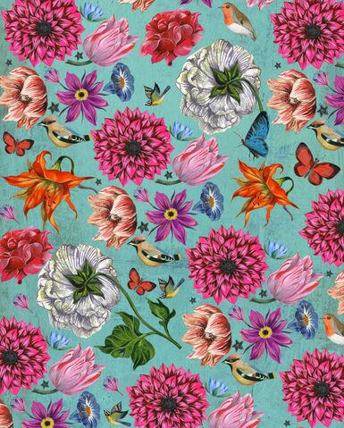 File:Flowers&birds.jpg