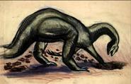 Plateosaur-sketch