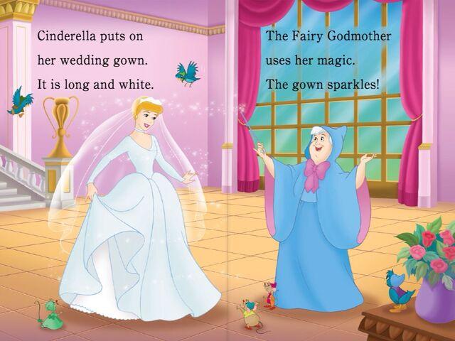 File:Disney Princess - Beautiful Brides - Cinderella (1).jpg