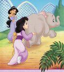 Mys best friend is jasmine03-265x300