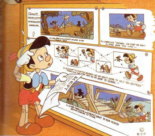 File:Pinocchio reads script.jpg