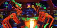 Zurg's Secret Weapon