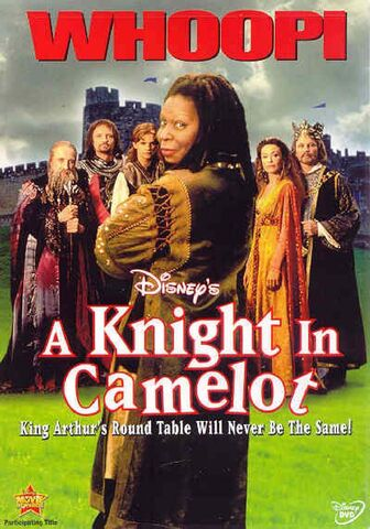 File:A Knight in Camelot DVD.jpg