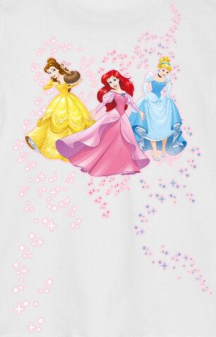 File:Cinderella, Ariel and Belle.jpg