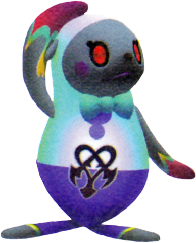 File:Juggle Pup (Rare) KH3D.png