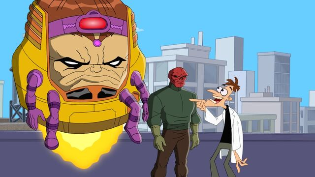 File:MODOK, Red Skull and Doof.jpg