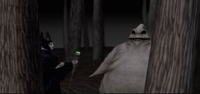 File:Maleficent and Oogie Boogie.png